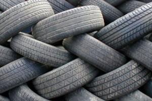 Použité pneu