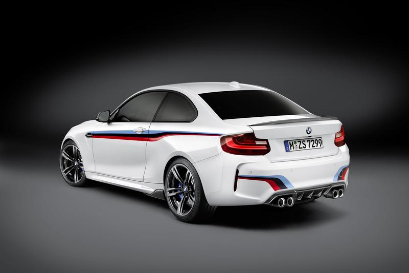 BMW M2 - kupé za 1,5 milionu Kč